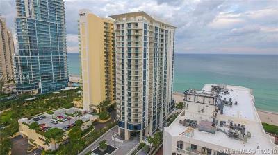 Sunny Isles Beach Condo For Sale: 17315 Collins Ave #903