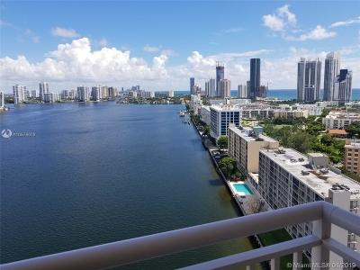 Sunny Isles Beach Condo For Sale: 251 174th St #2201