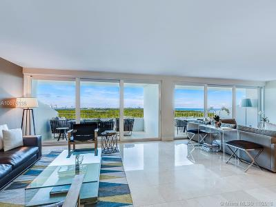 Key Biscayne Condo For Sale: 155 Ocean Lane Dr #1210