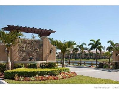 Pembroke Pines Condo For Sale: 827 SW 147th Ave #1406