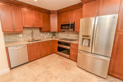 Key Biscayne Condo For Sale: 151 Crandon Blvd #206