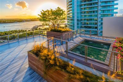 Marea, Marea Condo, Marea Miami Beach, Marea South Beach Condo For Sale: 801 S Pointe Dr #PH1