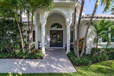 Palm Beach County Single Family Home For Sale: 224 Shelter Lane