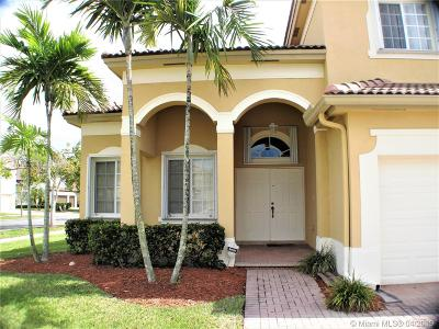 Homestead Single Family Home For Sale