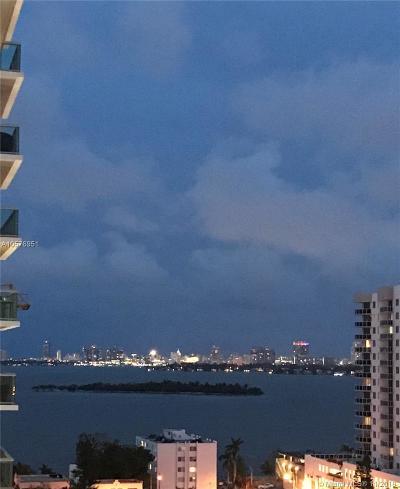 Miami Condo For Sale: 333 NE 24th St #1101