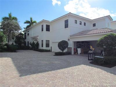 Parkland Condo For Sale: 7632 Old Thyme Ct