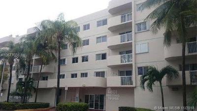 Condo For Sale: 6801 Harding Ave #313