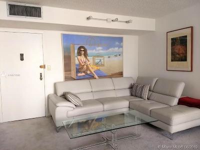 Sunny Isles Beach Condo For Sale: 17011 N Bay Rd #405