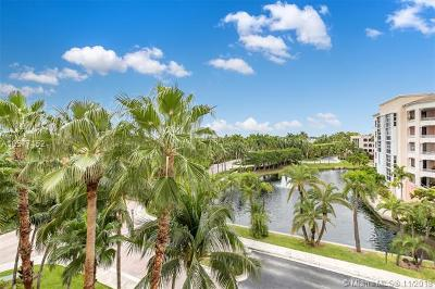 Key Biscayne Condo For Sale: 765 Crandon Blvd #411