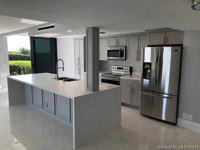 Palm Beach Rental For Rent: 3400 S Ocean Blvd #1EII