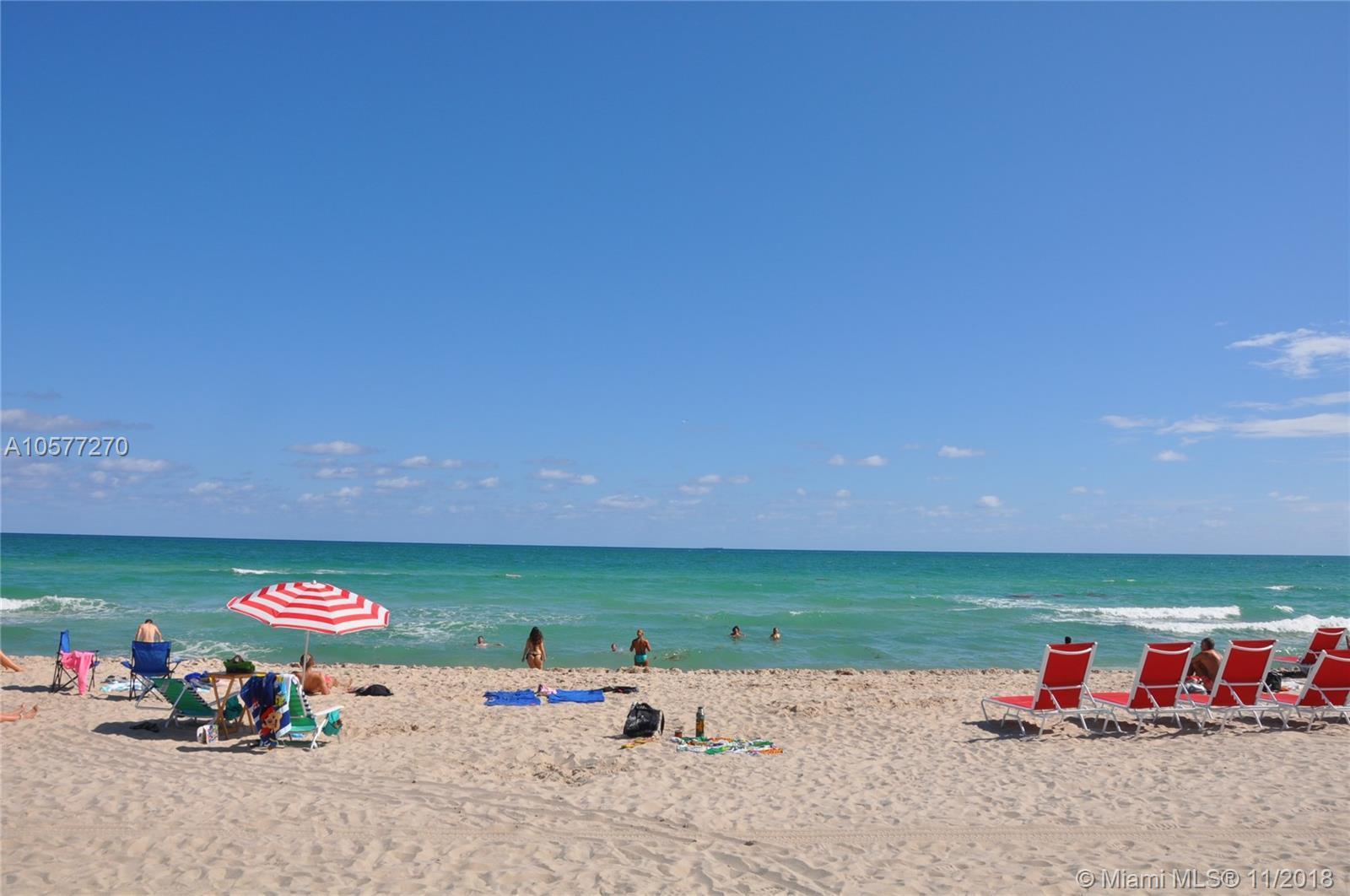 6345 Collins Ave CU 33 Miami Beach FL 33141