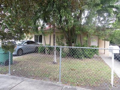 Miami Gardens Condo For Sale: 2533 NW 179th St #A