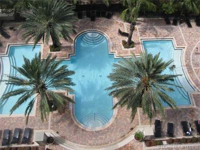 Sunny Isles Beach Condo For Sale: 17150 N Bay Rd #2309
