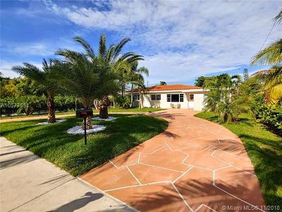 North Miami Beach Single Family Home For Sale: 16030 Miami Dr