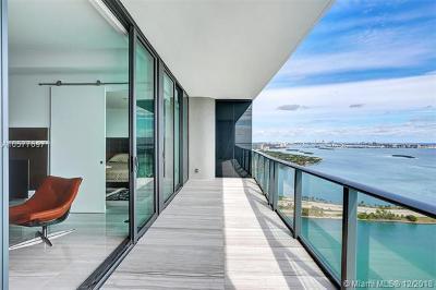 One Paraiso, One Paraiso Condo, One Paraiso Condominium Rental For Rent: 3131 NE 7 Avenue #4802