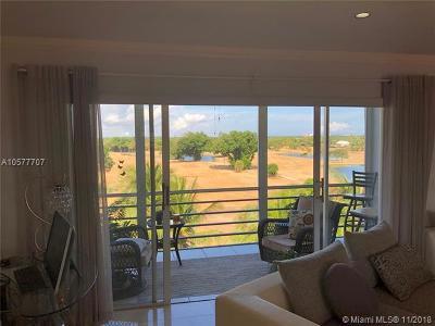 Hallandale Condo For Sale: 1425 Atlantic Shores Blvd #610