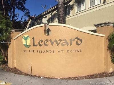 Doral Condo For Sale: 10776 NW 83rd Ter #5-19