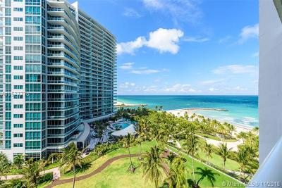 Bal Harbour Condo For Sale: 10275 Collins Av #1006