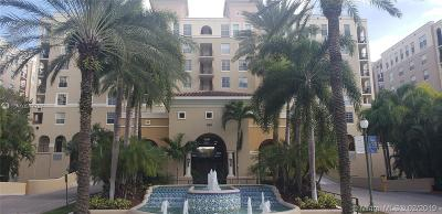 Fort Lauderdale Condo For Sale: 520 SE 5th Ave #3309
