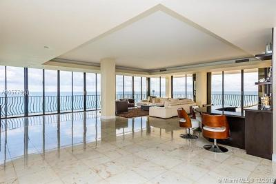 Surfside Condo For Sale: 8777 Collins Ave #PH-A