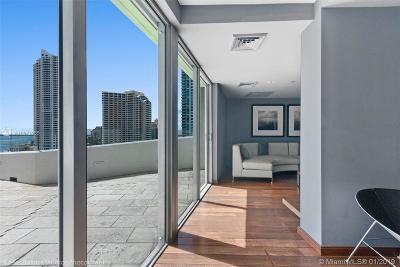 One Miami, One Miami East, One Miami East Condo, One Miami East Toer Condo For Sale: 335 S Biscayne Blvd #1404