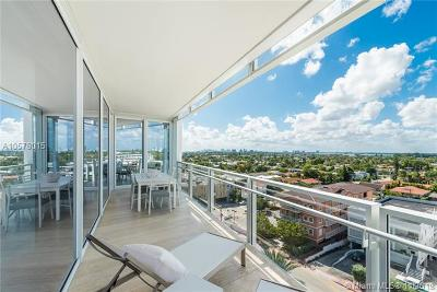 Surfside Condo For Sale: 9001 Collins Ave #S-906