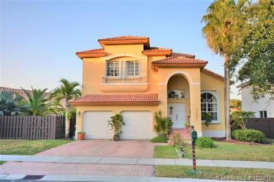 Doral Single Family Home For Sale: 11021 NW 58th Ter