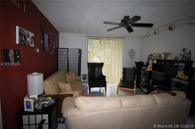 Coral Springs Condo For Sale: 8400 W Sample Rd #105
