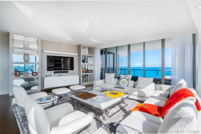 Bal Harbour Condo For Sale: 9701 Collins Ave #1001S