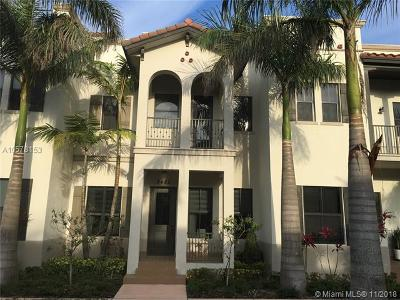 Doral Condo For Sale: 8485 NW 51st Ter #8485