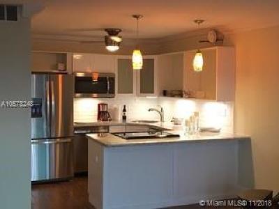 Fort Lauderdale Condo For Sale: 2900 NE 30th St #A9