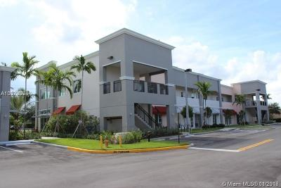 Miramar Commercial Lots & Land For Sale: 2201 SW 101st Ave #4-108