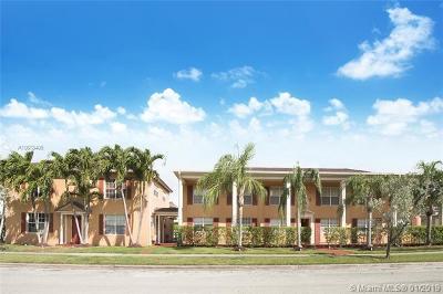 Coral Gables Rental For Rent: 33 Salamanca Ave. #1ST FLR