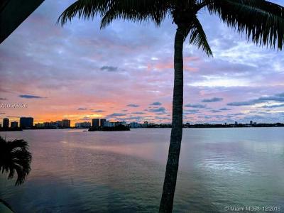 North Miami Condo For Sale: 2700 NE 135th St #12
