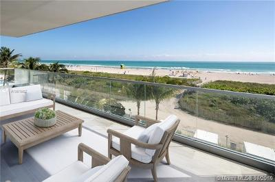 Miami Beach Condo For Sale: 321 Ocean Dr #301
