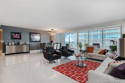 Bal Harbour Condo For Sale: 10155 Collins Ave #503