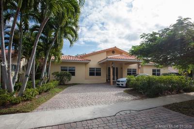 North Miami Beach Single Family Home For Sale: 21333 NE 18 Pl
