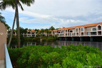 Pinecrest Condo For Sale: 8800 SW 67th Ct