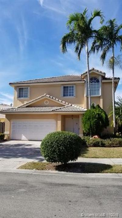 Doral Single Family Home For Sale: 7204 NW 108th Ct