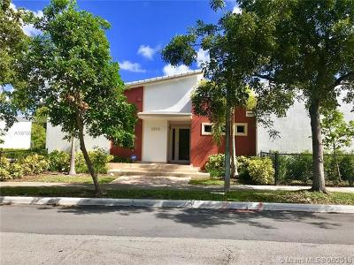 Silver Bluff Single Family Home For Sale: 2553 SW 23rd Ave