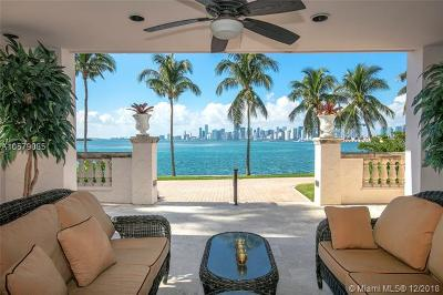 Fisher Island Condo For Sale: 5311 Fisher Island Dr #5311