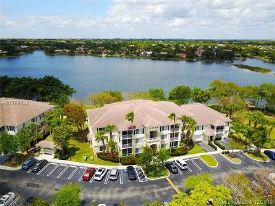 Coral Springs Condo For Sale: 11693 W Atlantic Blvd #823