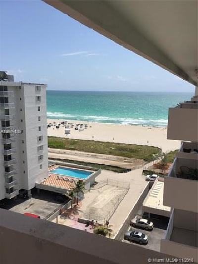 Condo For Sale: 345 Ocean Dr #1123