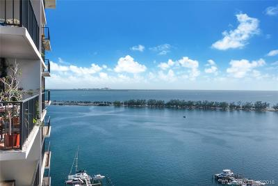 Condo Sold: 1901 Brickell Avenue #2304