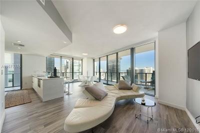 Sls Brickell Residences, Sls, Sls Brickell, Sls Brickell Condo Condo For Sale: 1300 S Miami Ave #3401