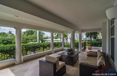 Aventura Condo For Sale: 3900 Island Blvd #B106