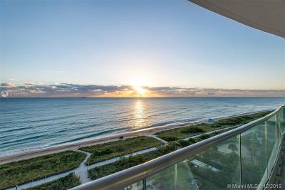 Surfside Condo For Sale: 9349 Collins Avenue #903