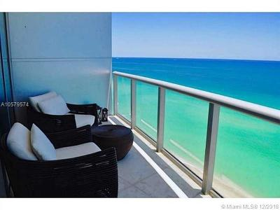 Jade Beach, Jade Baech, Jade Beach Condo, Jade Beach Sunny Isles, Jade Beach Villas Condo Condo For Sale: 17001 Collins Ave #1905