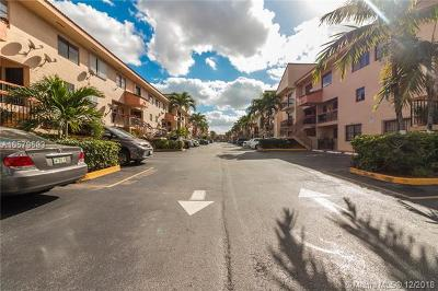 Hialeah Condo For Sale: 5650 W 26th Ct #208