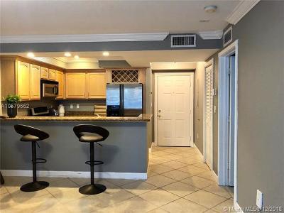 Fort Lauderdale Condo For Sale: 150 NE 15th Ave #138